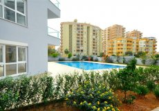 Продажа квартиры 1+1, 75 м2, до моря 400 м в районе Махмутлар, Аланья, Турция № 5273 – фото 1